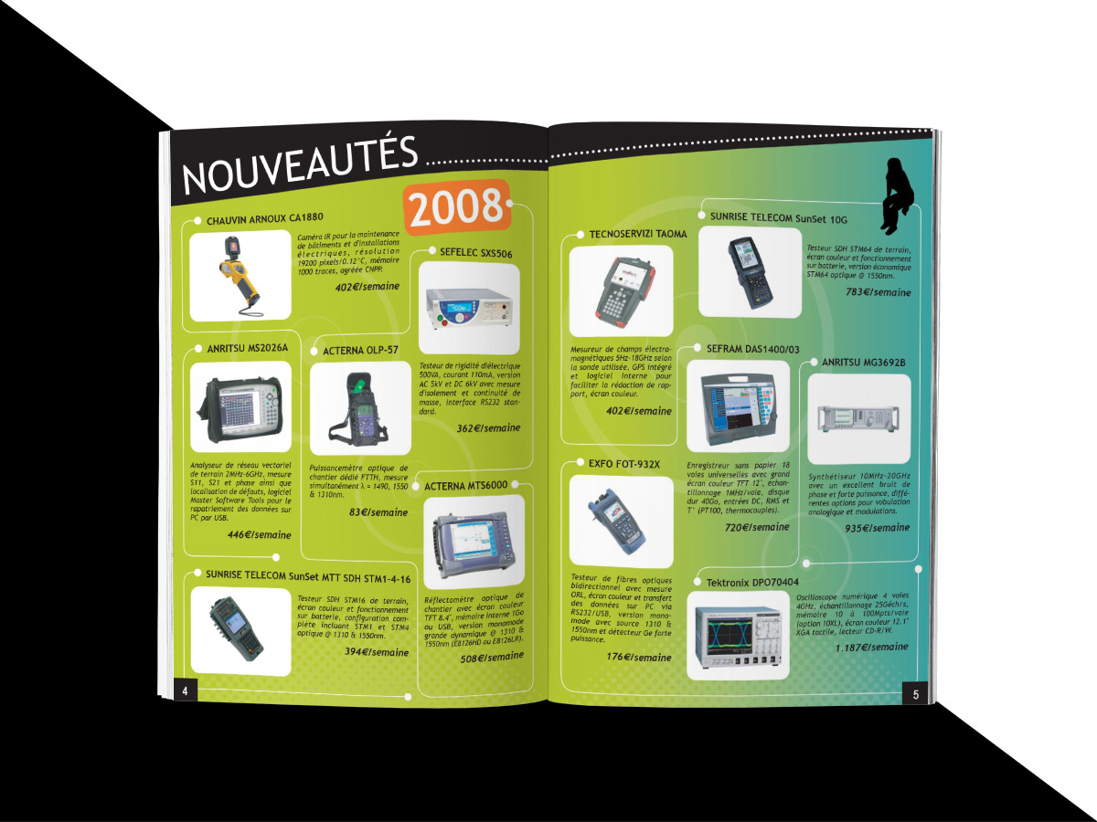 catalogue Louez Malin