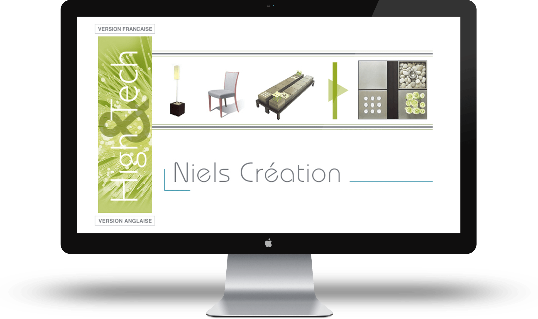 Niels Création