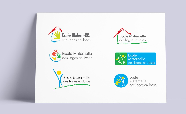 Logo Maternelle