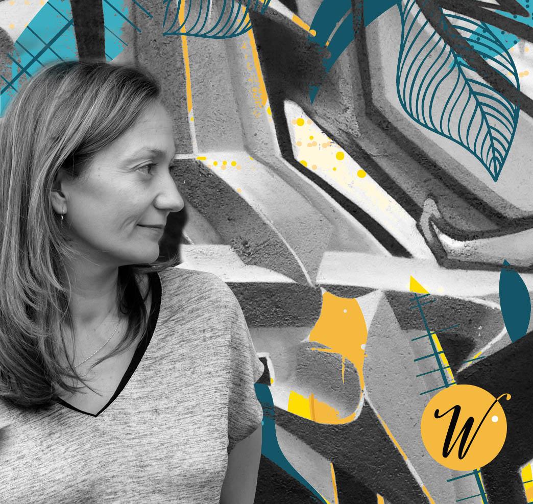 Wardita - infographiste